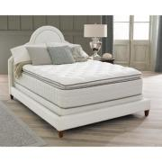 Spring Air Backsupporter Sa Pillow Top Full Size Mattress Set