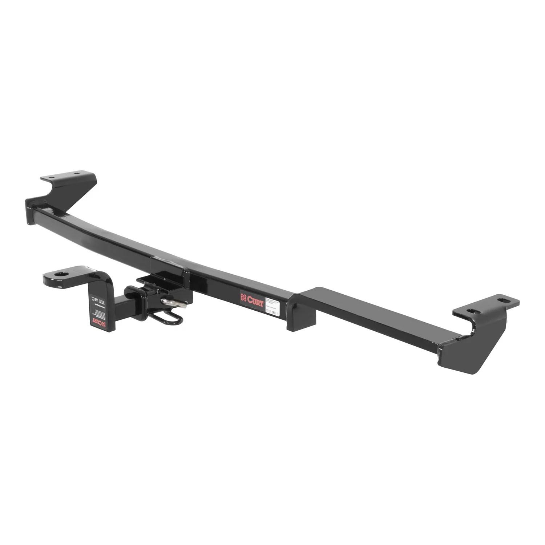 hight resolution of curt trailer hitch vehicle wiring harness fits 98 01 nissan altima 11251 55361 walmart com