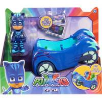 PJ Masks Vehicle, Catboy Cat Car - Walmart.com