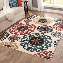 Walmart Rugs For Living Room Steakhouse Shooting Better Homes And Gardens Suzani Area Rug Or Runner Com