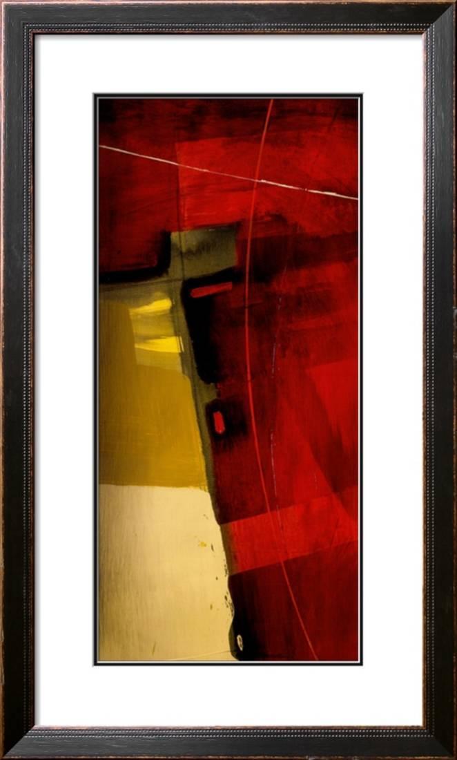 elusive dimensions i framed