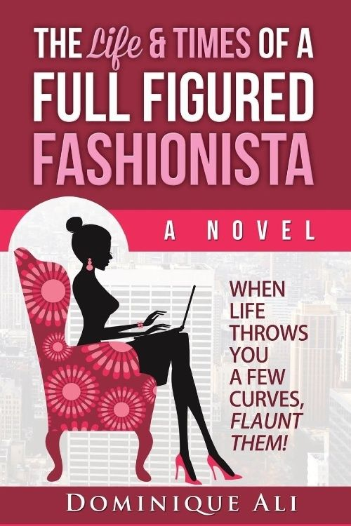 Image result for THE LIFE & TIMES OF A FULL FIGURED FASHIONISTA
