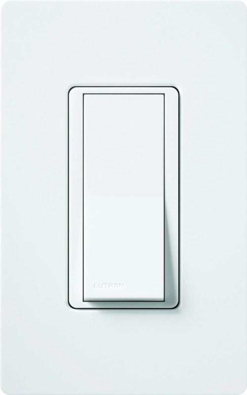 small resolution of lutron 01627 120 volt 600 watt single pole 3 way switch with locator light walmart com