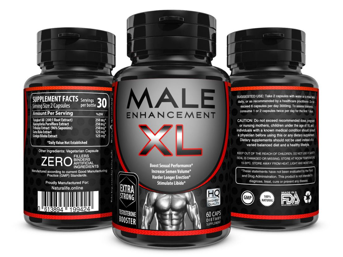 How To Improve Libido In Males - Best Natural Solutions To Increase Your Desire