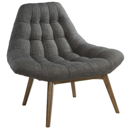 waffle chair walmart baby room chairs nspire oversize tufted fabric lounge com