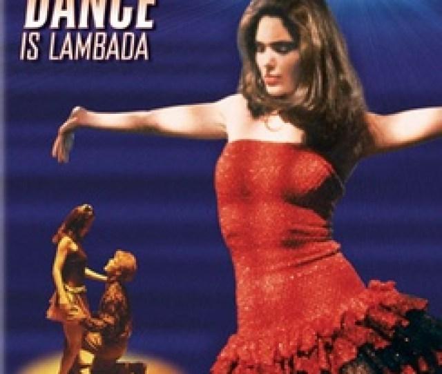 The Forbidden Dance Is Lambada Dvd
