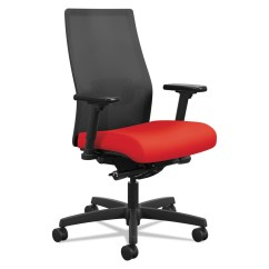 Hon Ignition 2 0 Chair Review Best Gaming For Big Guys 2.0 Ilira-stretch Mid-back Mesh Task Chair, Ruby Fabric Upholstery - Walmart.com