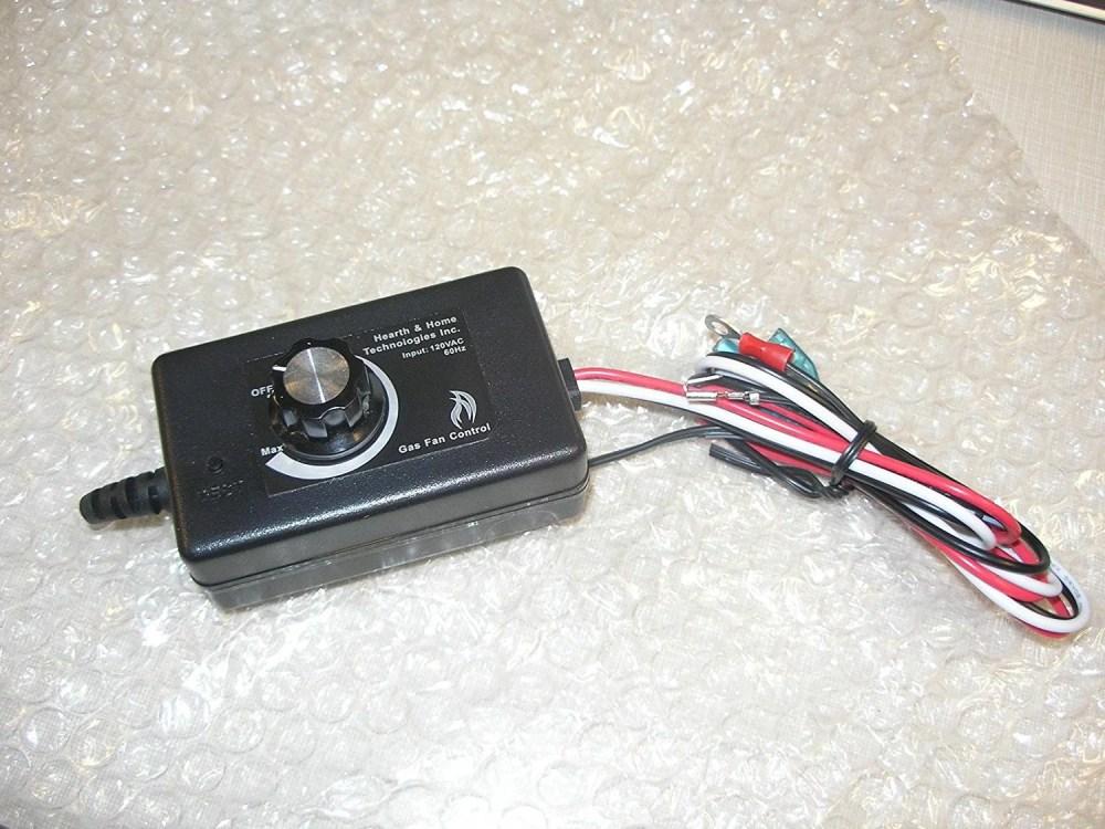 medium resolution of heatilator heat n glo factory gas fan replacement control module 4021 708 walmart com