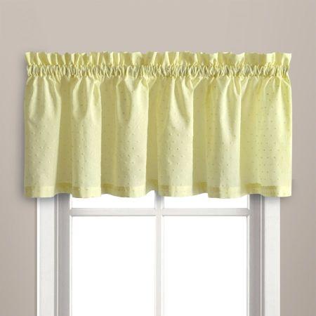 Dorothy Yellow Kitchen Curtain Walmart