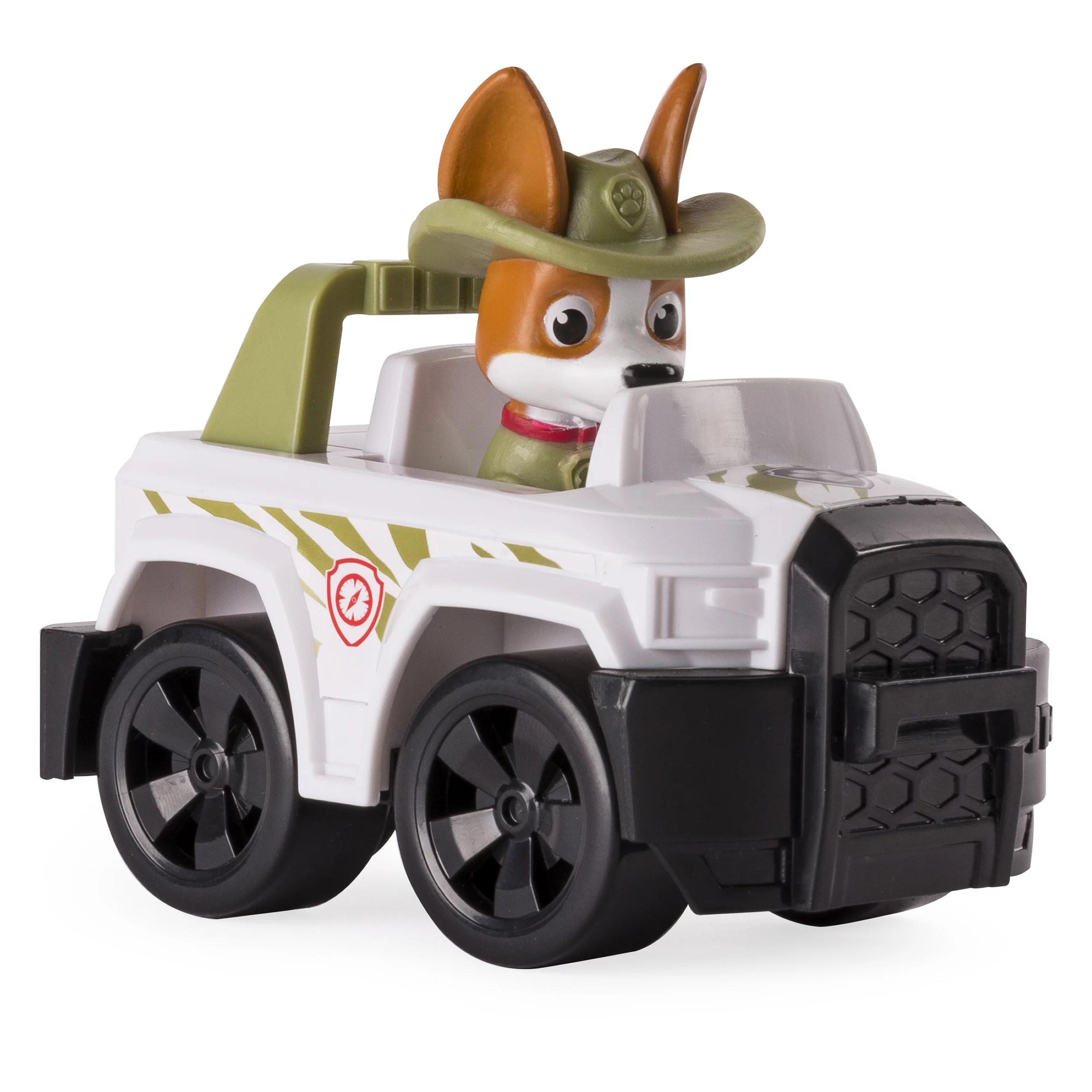 Paw Patrol Rescue Racers Tracker Jungle Pup Walmart Com Walmart Com