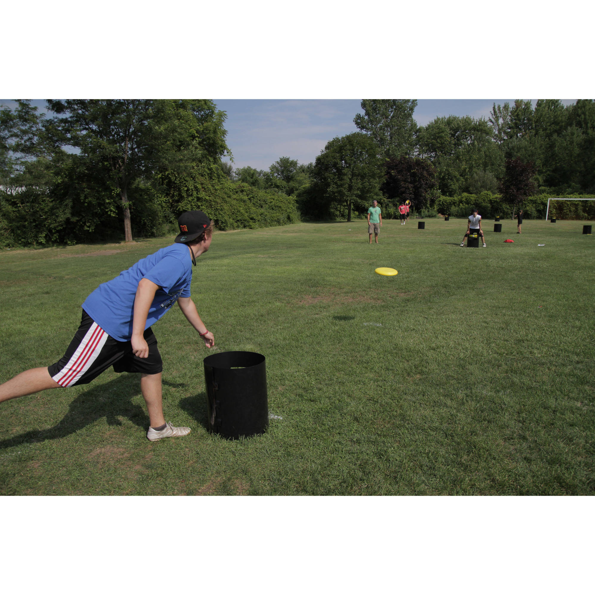 Can Kan Jam Outdoor Ultimate Disc Game Family Portable Fun Event Sports Goods   eBay