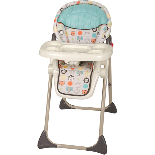 portable high chair walmart stool definition baby trend sit right animal bunches com