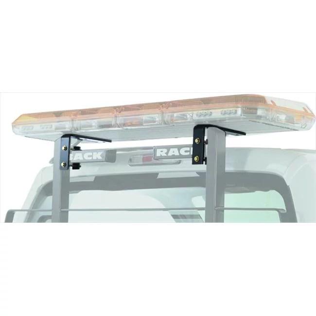 backrack 91006 light bar bracket pair