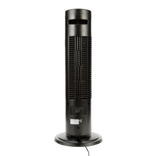 small resolution of mainstays 27 oscillating tower 3 speed fan model fz10 10nb black
