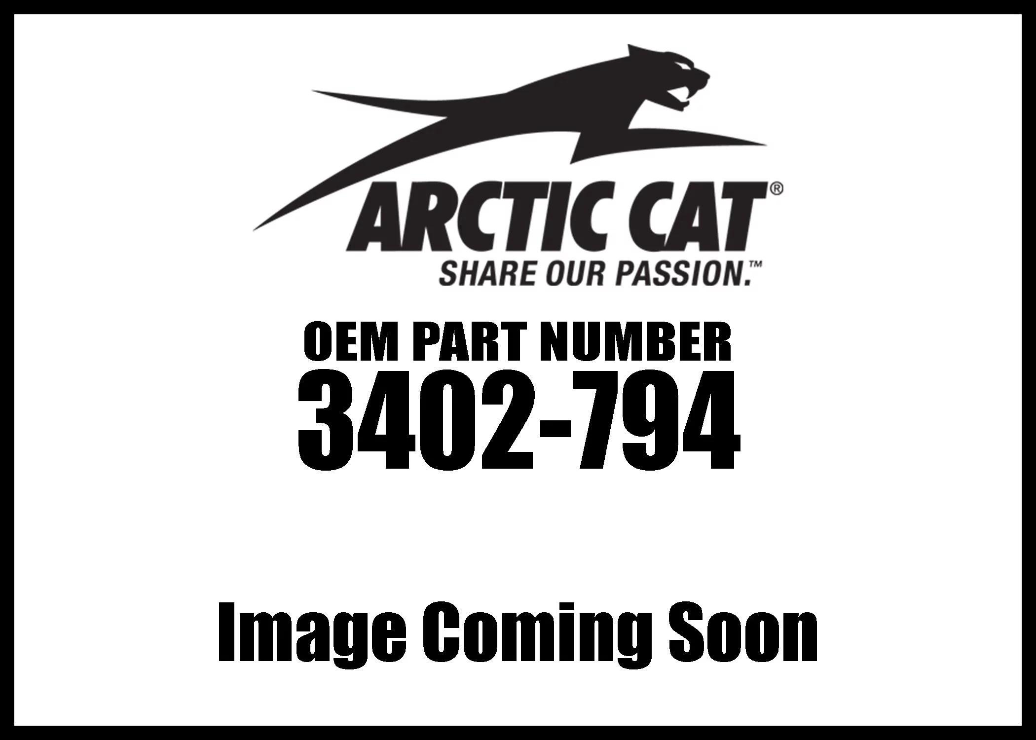 Arctic Cat 1998-2005 Atv 250 2X4 Atv 300 4X4 Gasket Clutch