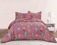 Mermaid Girls Bedding Full/Queen 4 Piece Comforter Bed Set