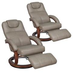 Euro Recliner Chair Dance Jewish Recpro Charles 28 Rv Modern Furniture Design Putty Walmart Com