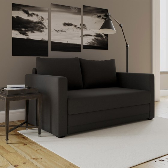 Awe Inspiring Mainstays Flip Sofa Sleeper Chair Onsales46 Com Theyellowbook Wood Chair Design Ideas Theyellowbookinfo
