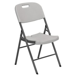 High Folding Chair Seat Covers For Office Chairs Sandusky Plastic 4 Pack Walmart Com