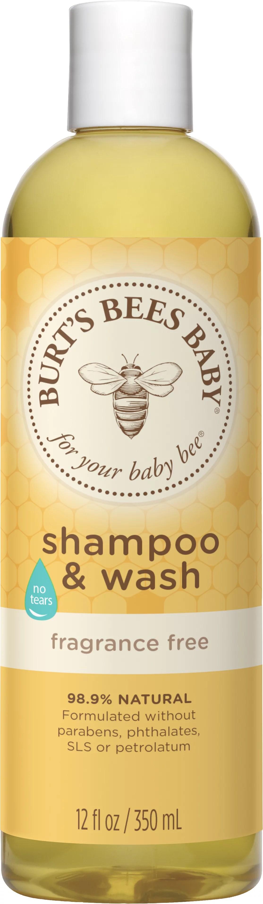 burt s bees baby