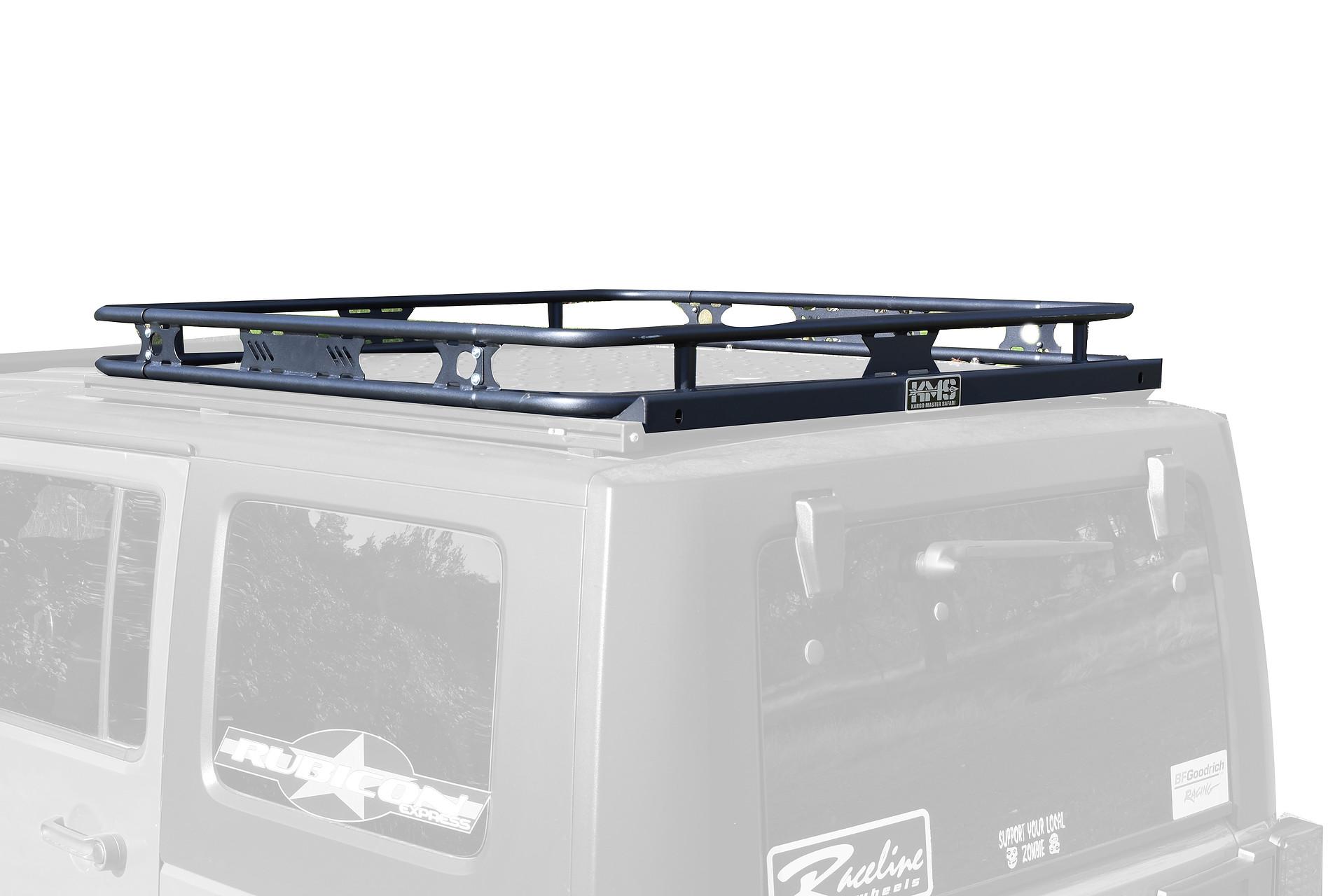 kargo master 60227 roof rack side rail