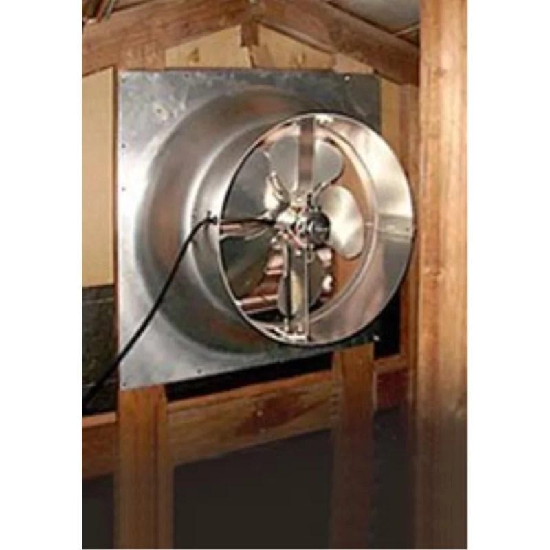 solar powered attic fan 12 watt gable exhaust vent natural light