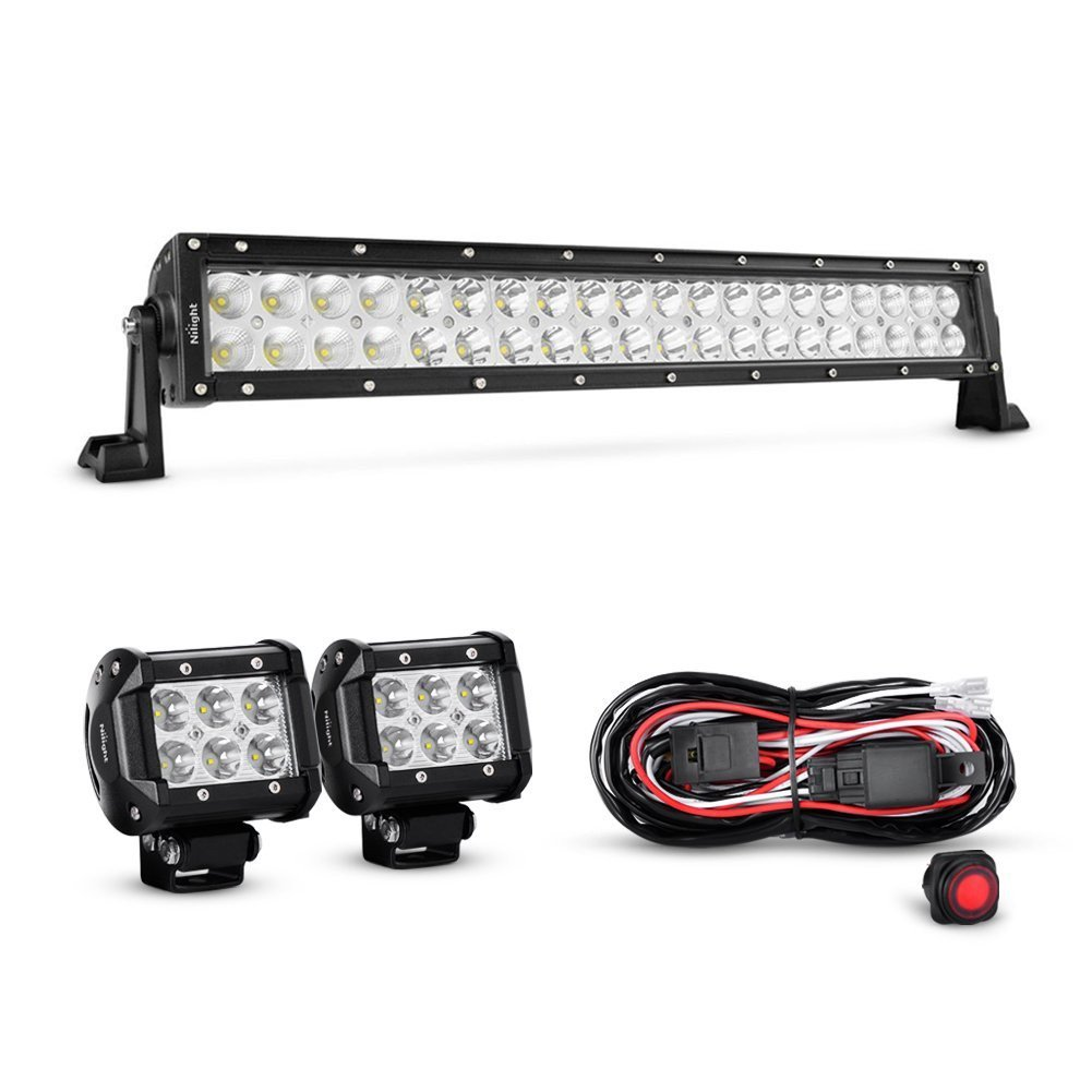 hight resolution of led light bars walmart com light bar battery light bar wiring harness austin tx
