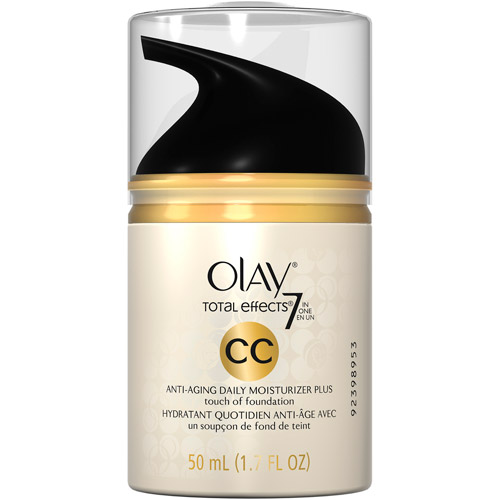 Olay Total Effects 7 In One Anti-Aging Daily Facial ...