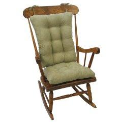 Windsor Rocking Chair Cushions Best Compact High Gripper Jumbo Nouveau Walmart Com