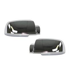 92 99 chevy chevrolet suburban 95 99 chevy chevrolet tahoe 92 99 gmc yukon 99 01 cadillac escalade mirror covers walmart com [ 2000 x 2000 Pixel ]