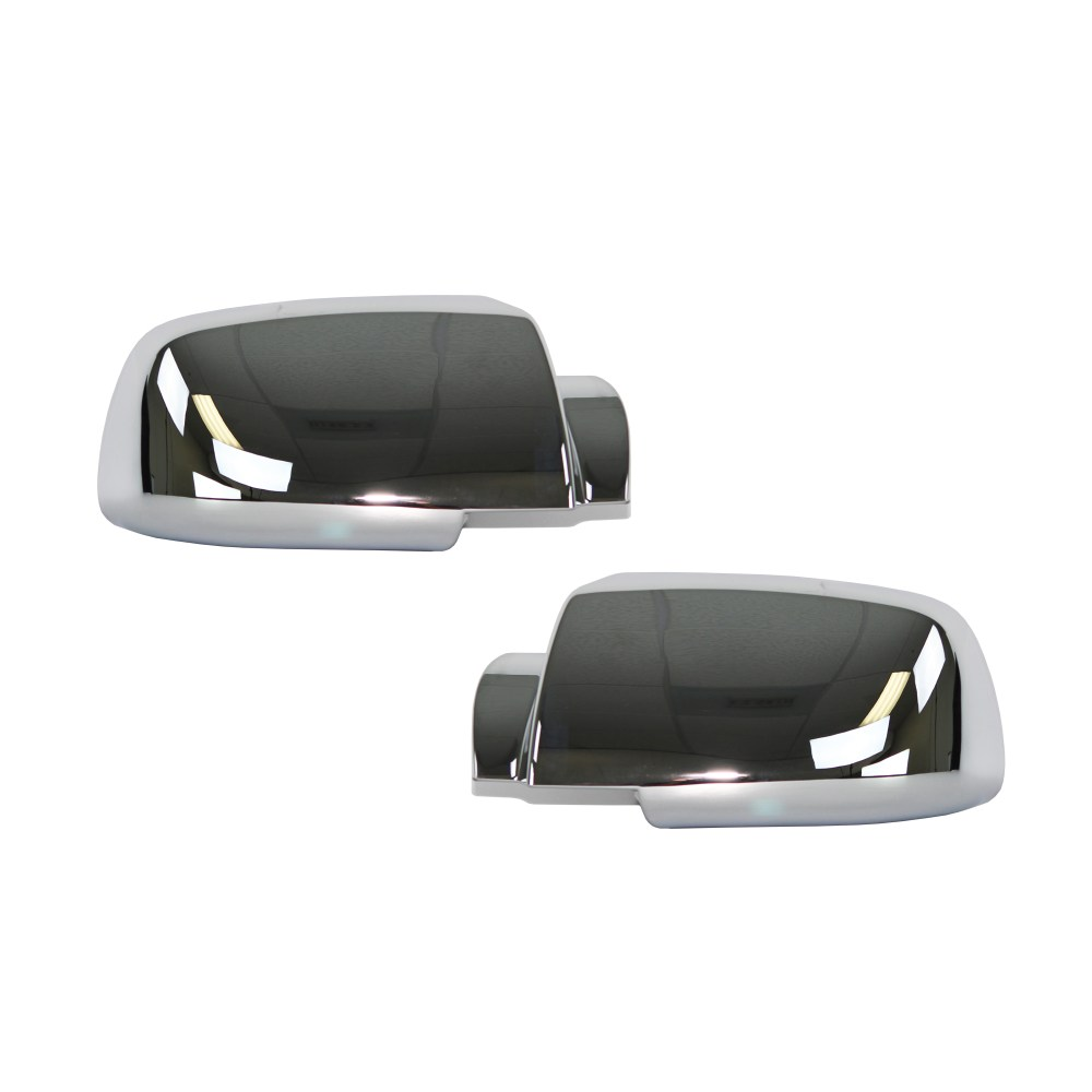 medium resolution of 92 99 chevy chevrolet suburban 95 99 chevy chevrolet tahoe 92 99 gmc yukon 99 01 cadillac escalade mirror covers walmart com