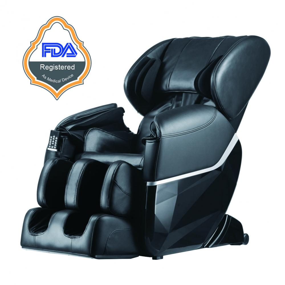 recliner massage chair where to rent tables and chairs bestmassage electric full body zero gravity w heat 77 walmart com
