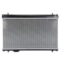 for 2003 to 2005 dodge neon srt 4 mt factory style full aluminum core cooling 2794 radiator walmart com [ 1200 x 1200 Pixel ]