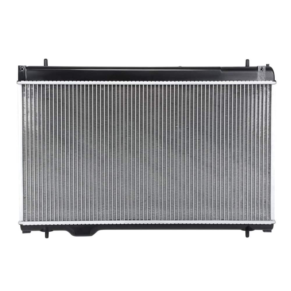 medium resolution of for 2003 to 2005 dodge neon srt 4 mt factory style full aluminum core cooling 2794 radiator walmart com