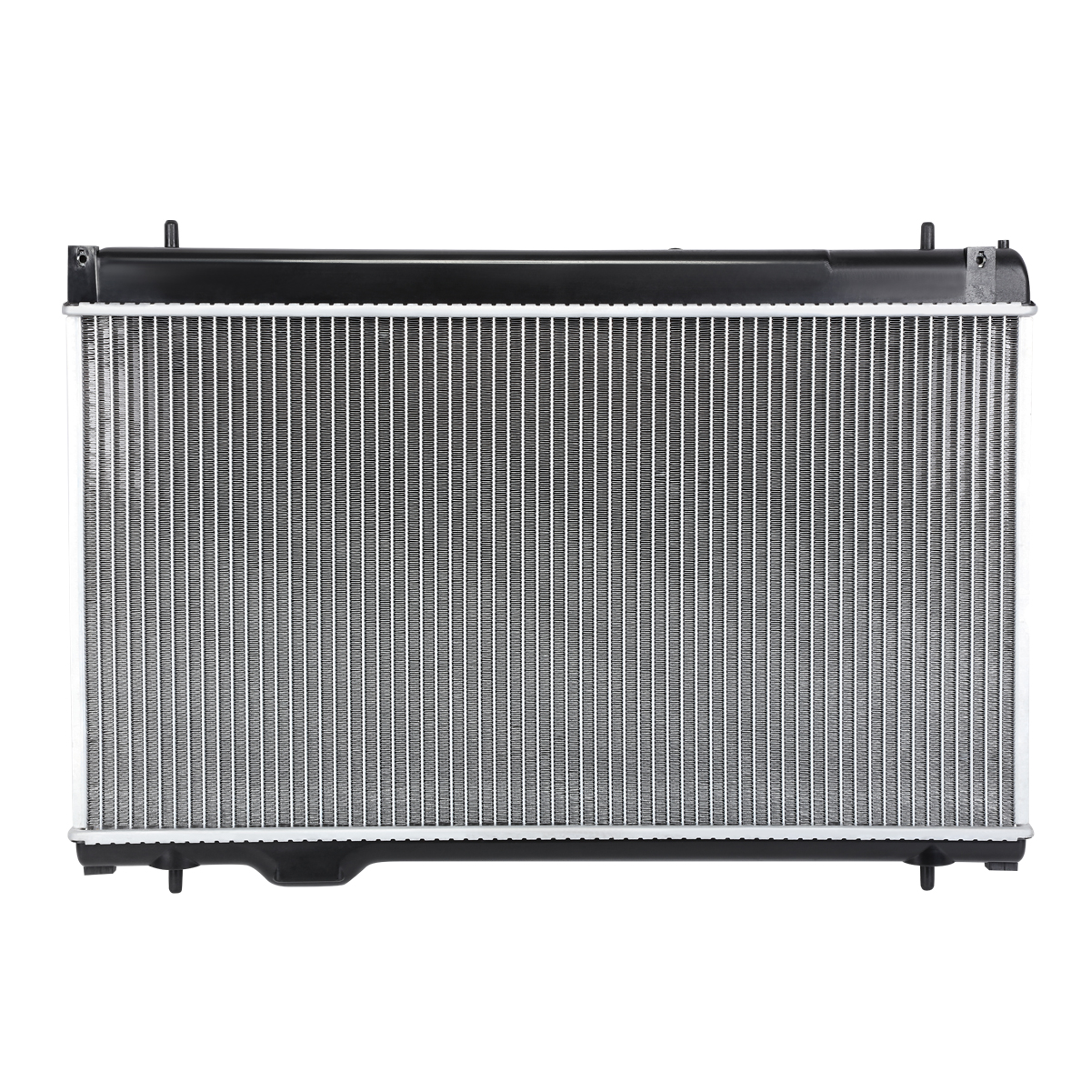 hight resolution of for 2003 to 2005 dodge neon srt 4 mt factory style full aluminum core cooling 2794 radiator walmart com