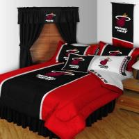 28 Best - Miami Heat Comforter Set - nba miami heat ...
