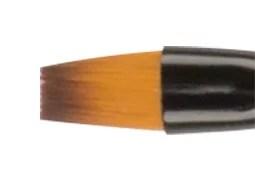 ebony splendor brush short handle