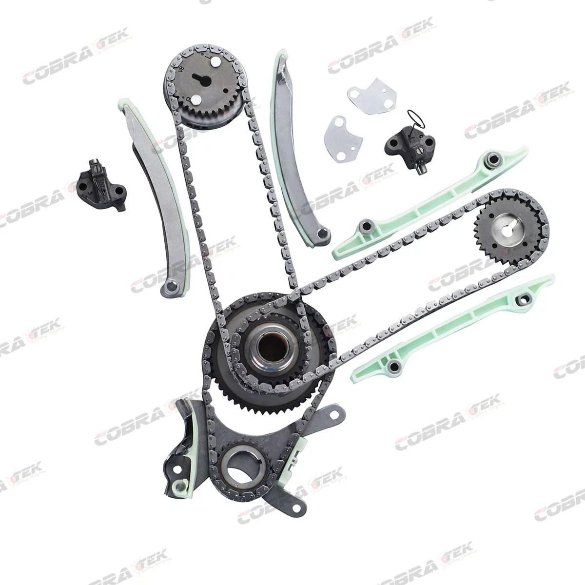 For Dodge Durango V8 4 7l Engine Timing Chain Kit