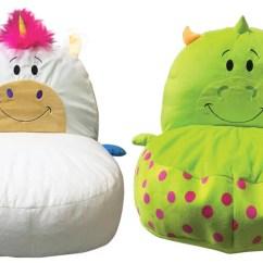 Kids Plush Chairs Best Video Game Flipazoo 2 In 1 Stuffed Animal Chair Multiple Options Walmart Com