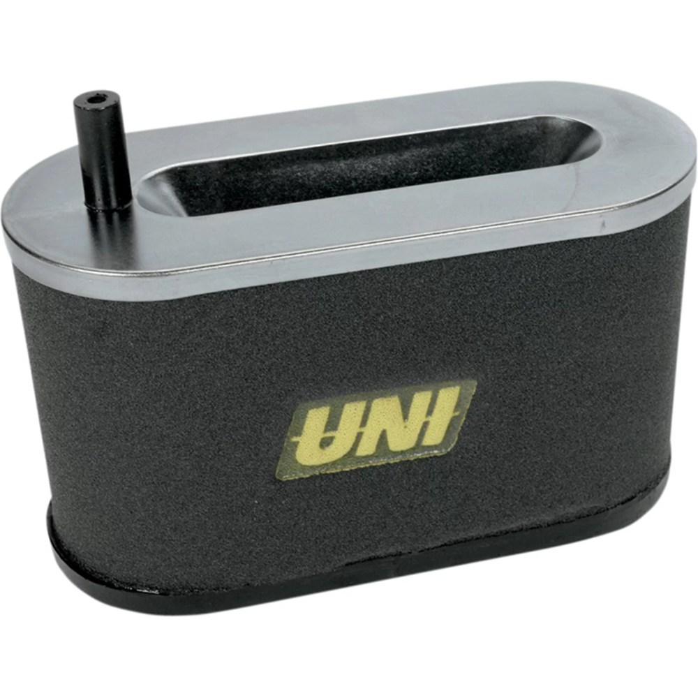 medium resolution of uni motorcycle air filter yamaha