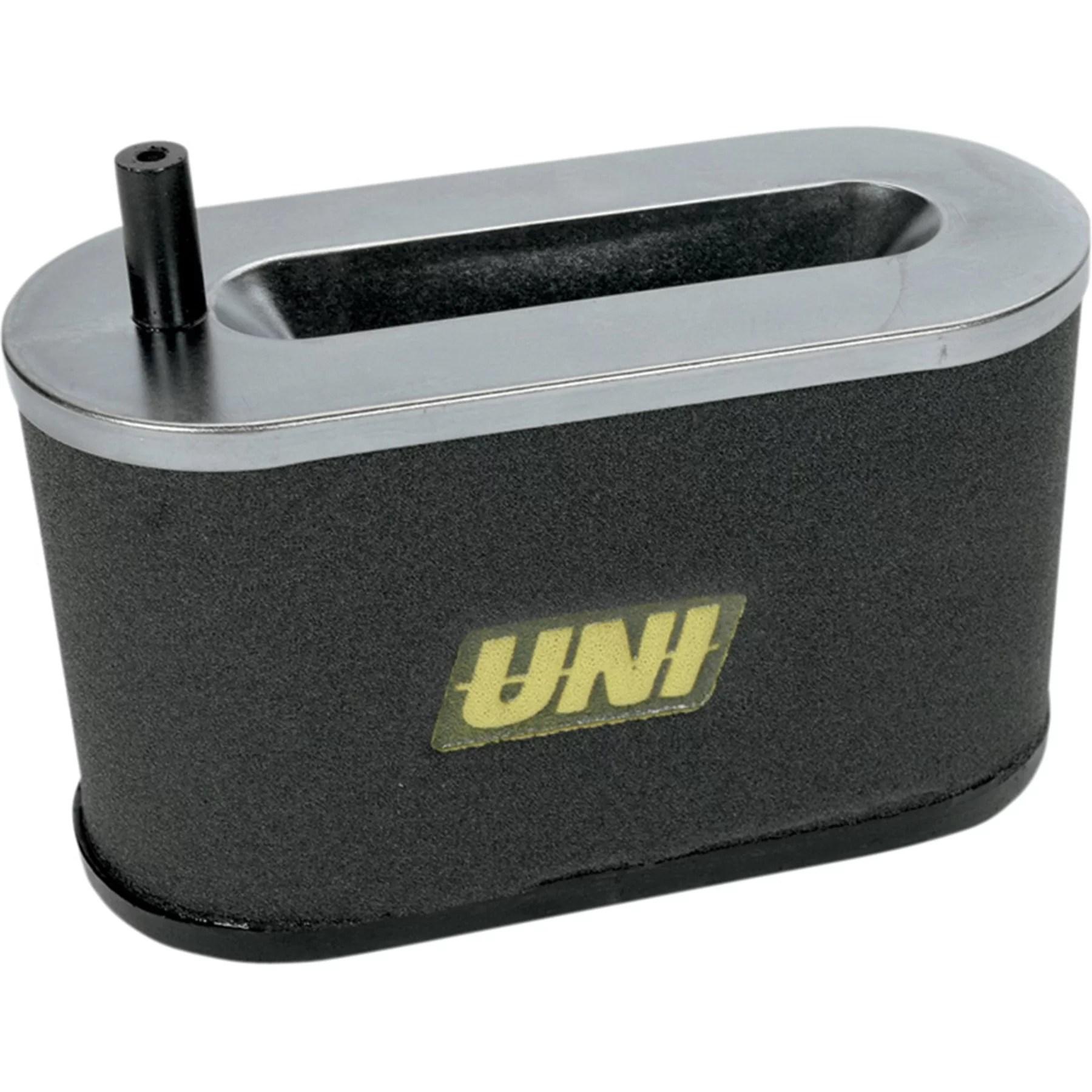 hight resolution of uni motorcycle air filter yamaha