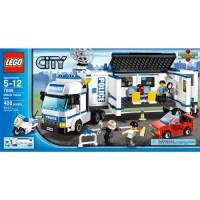 LEGO City Mobile Police Unit Play Set - Walmart.com