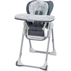 High Chairs Uk Zero Gravity Chair Outdoor Graco Swiftfold Briar Ebay