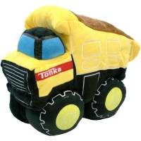 Tonka Truck Cuddle Pillow