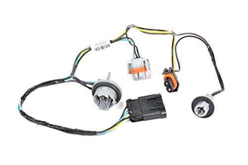 ACDelco 15930264 GM Original Equipment Headlight Wiring