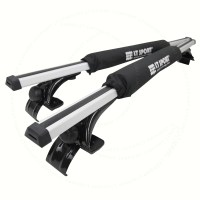 Fit Mitsubishi Aluminum Roof Rack Sedan Top Adjustable ...