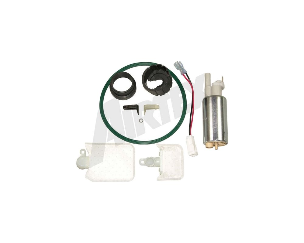 hight resolution of airtex e2448 fuel pump for ford focus without fuel sending unit electric walmart com