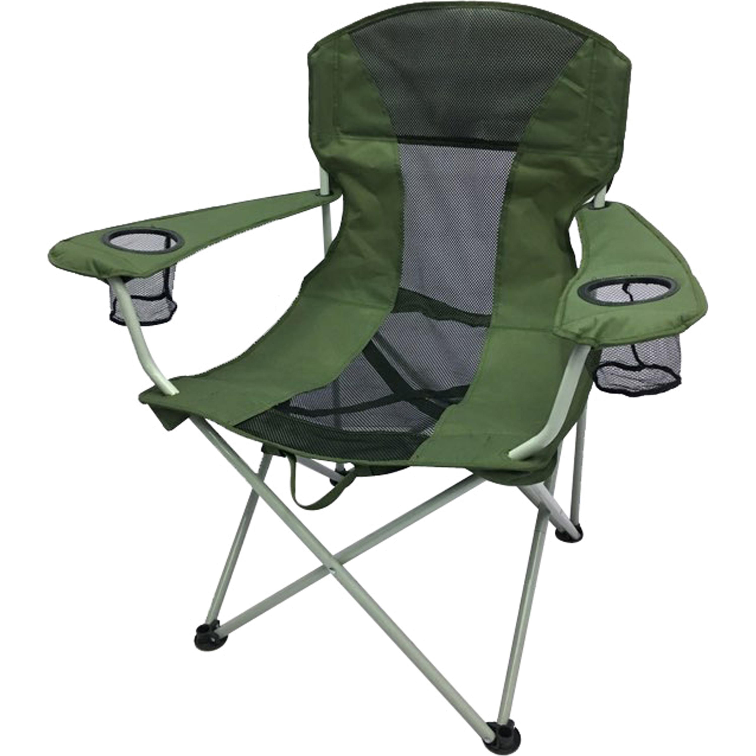 ozark trail oversized mesh chair preston accessories finding lounge with detached footrest