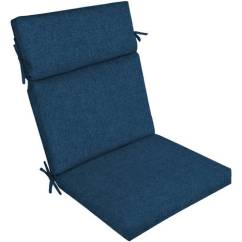Patio Chair Cushions Walmart Office Lower Back Support Mainstays Outdoor Cushion Com