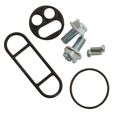K & L Fuel Petcock Repair Kit for Yamaha YZ450F 2003-2009